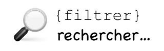 filtrer-rechercher